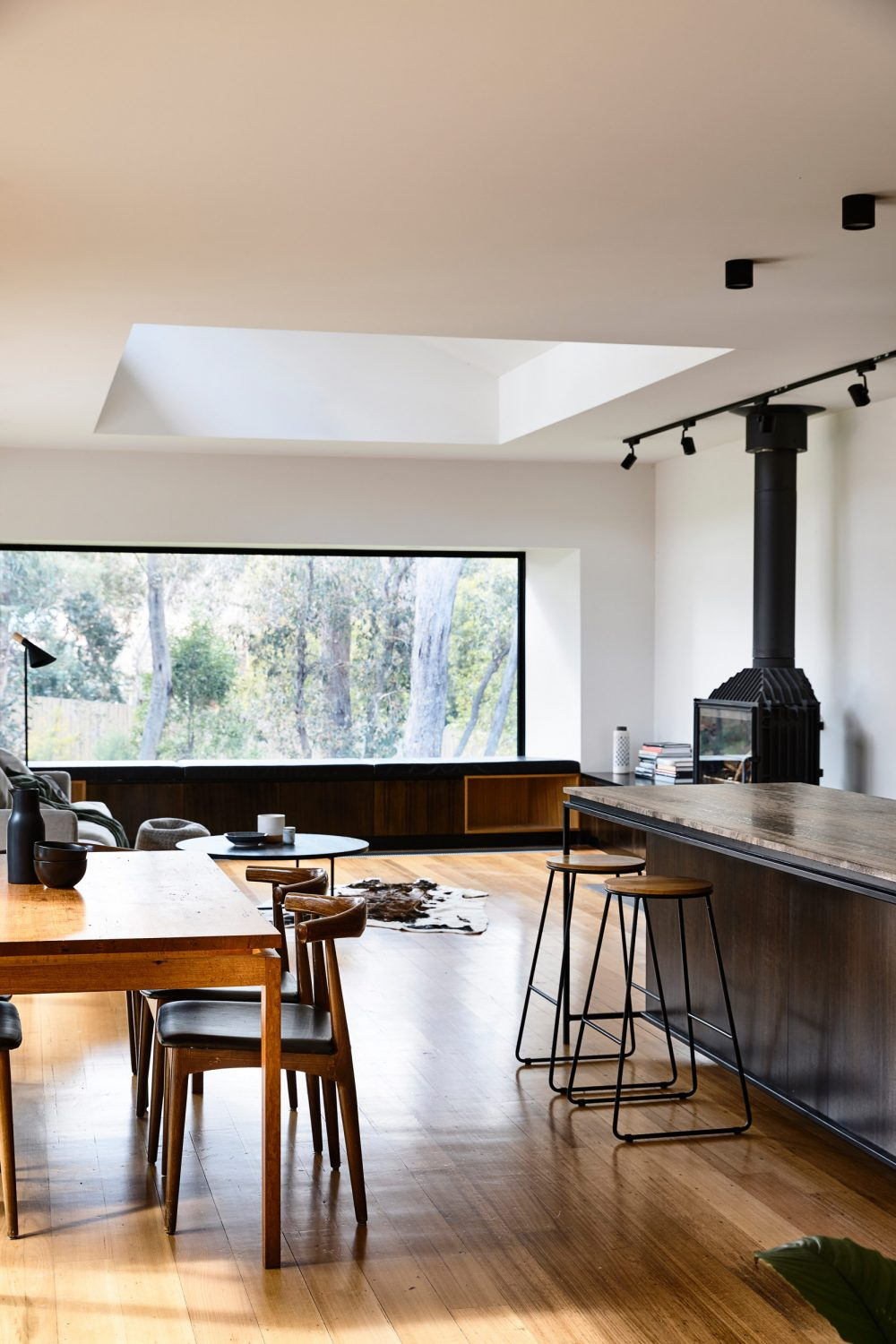 Ballarat East House by Porter Architects