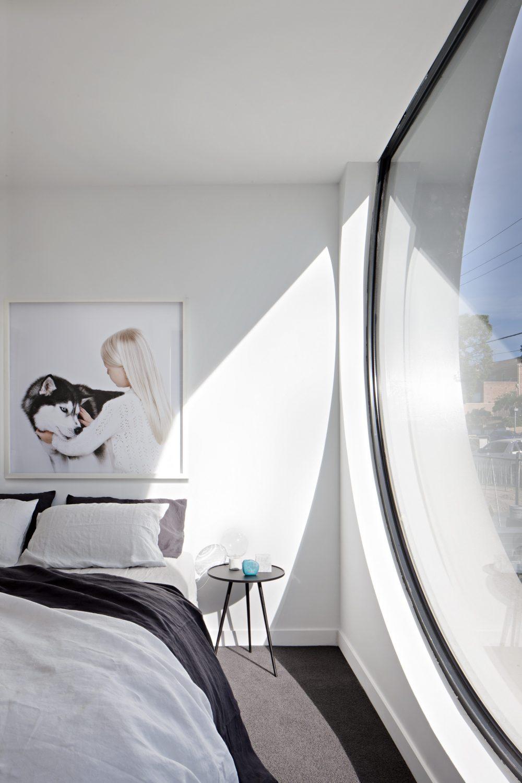 Cirqua Apartments by BKK Architects