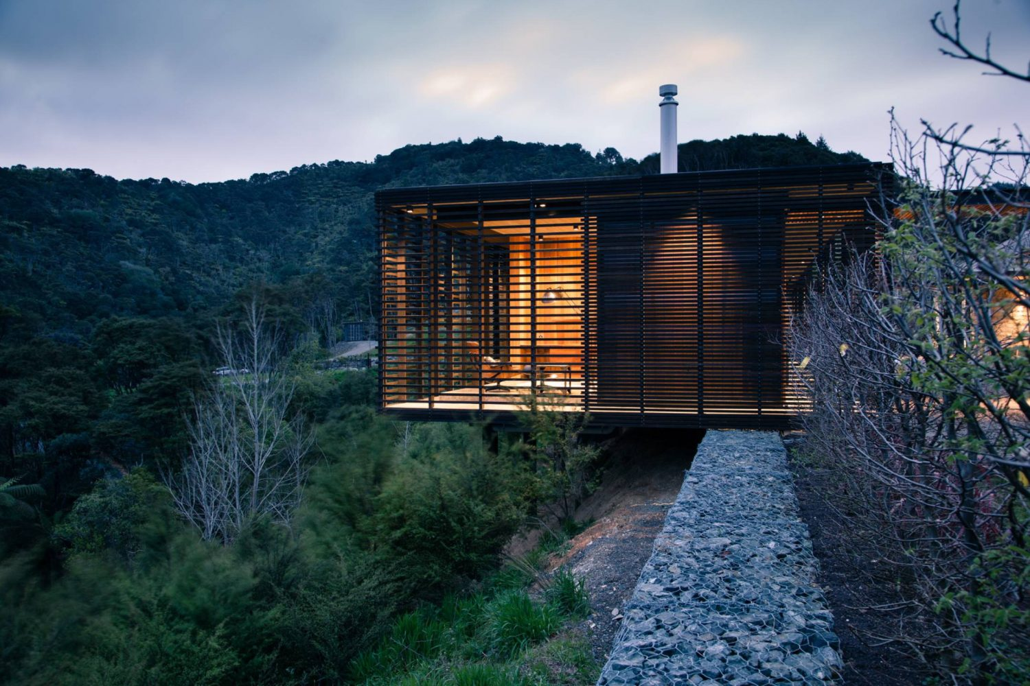 Clevedon Estate by Herbst Architects