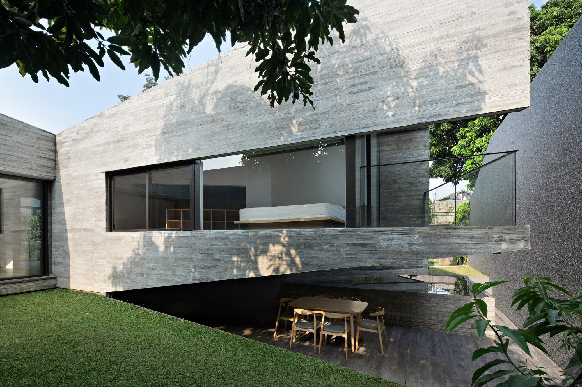 IT House by andramatin