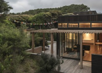 Herriot Melhuish O'Neill Architects