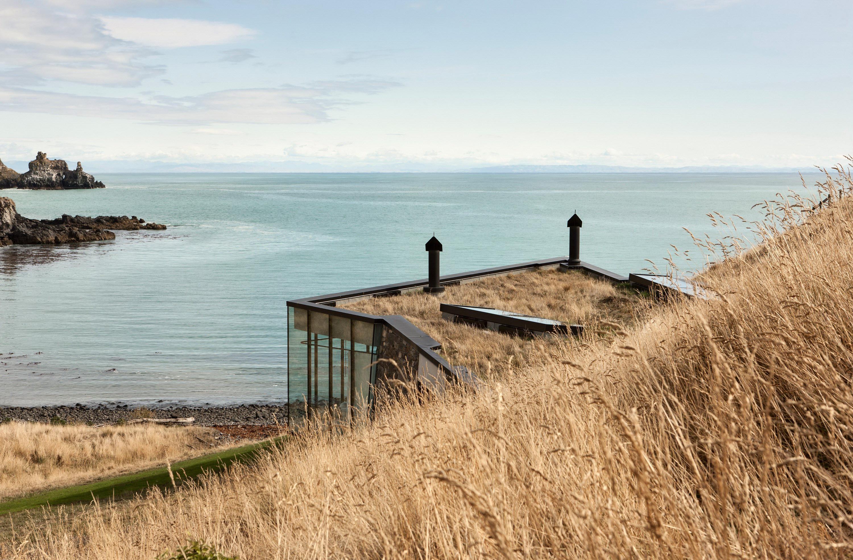 Seascape Retreat by Pattersons
