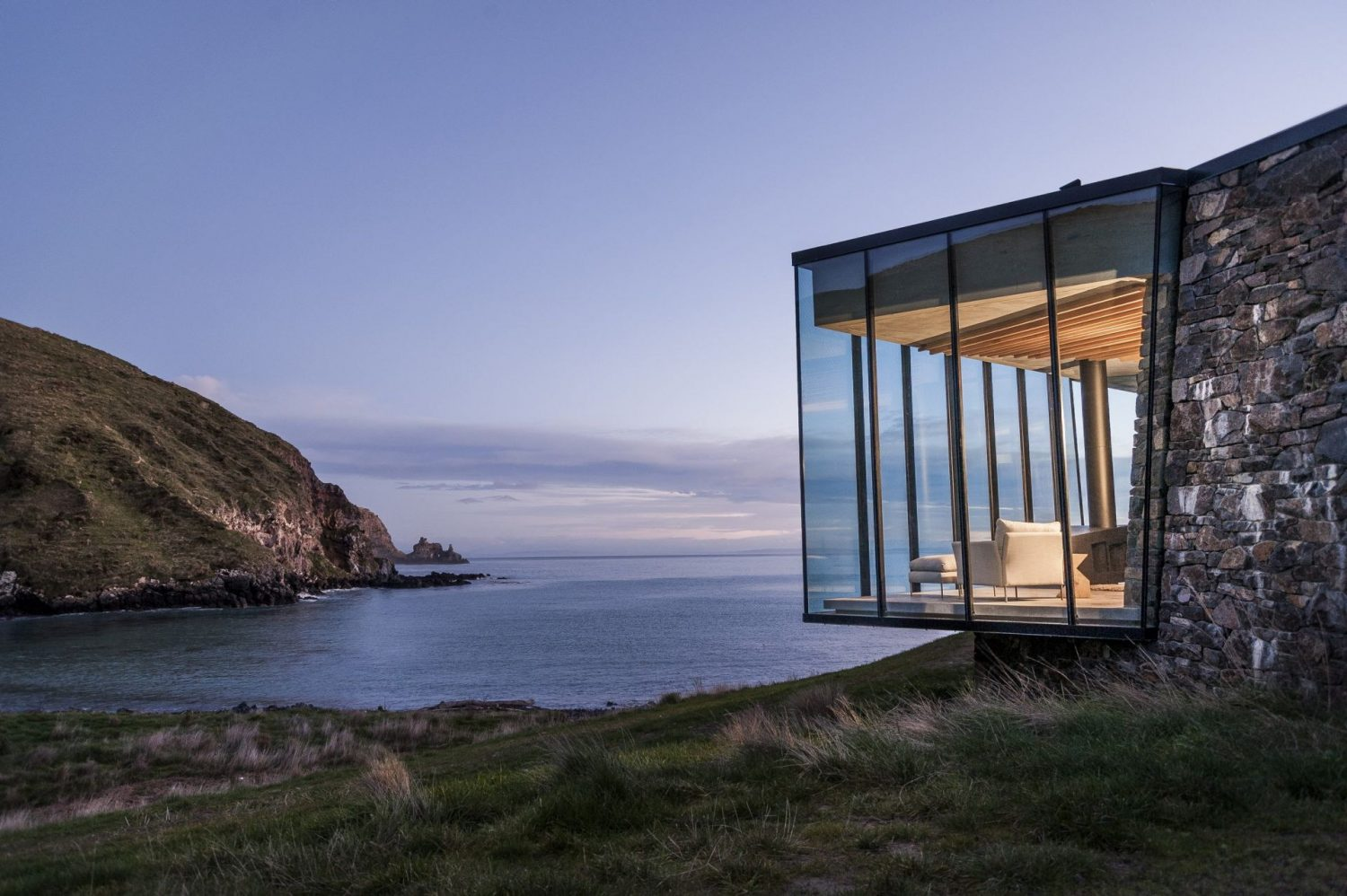 Seascape Retreat by Pattersons