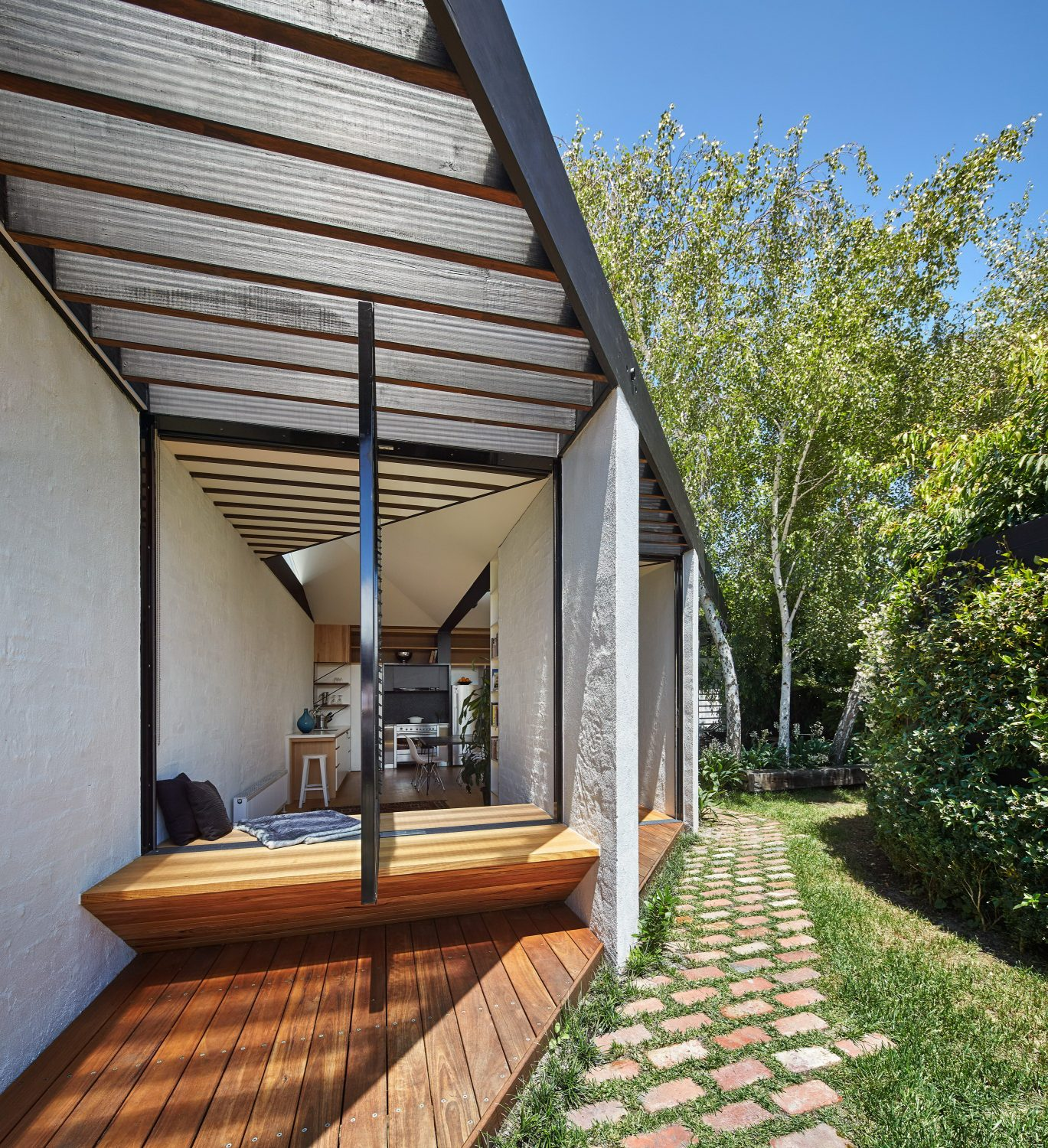 The Kite by Architecture Architecture
