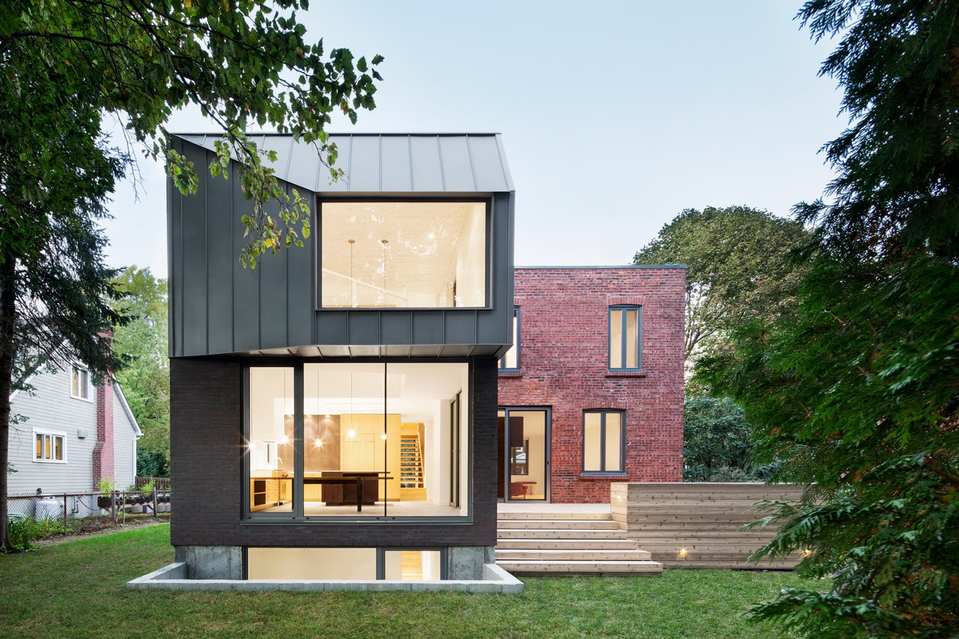 Dulwich Residence by NatureHumaine