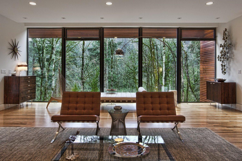 Hoke Residence by Skylab Architecture