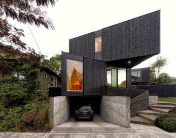 HOMB | Taft House by Skylab Architecture