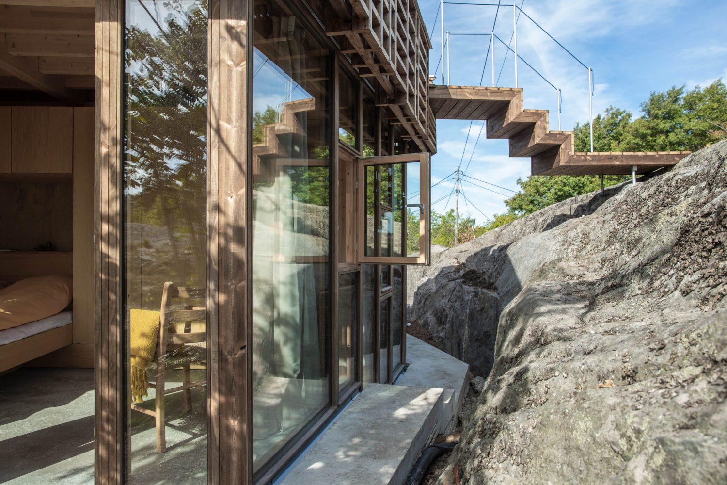 House on an Island by Atelier Oslo