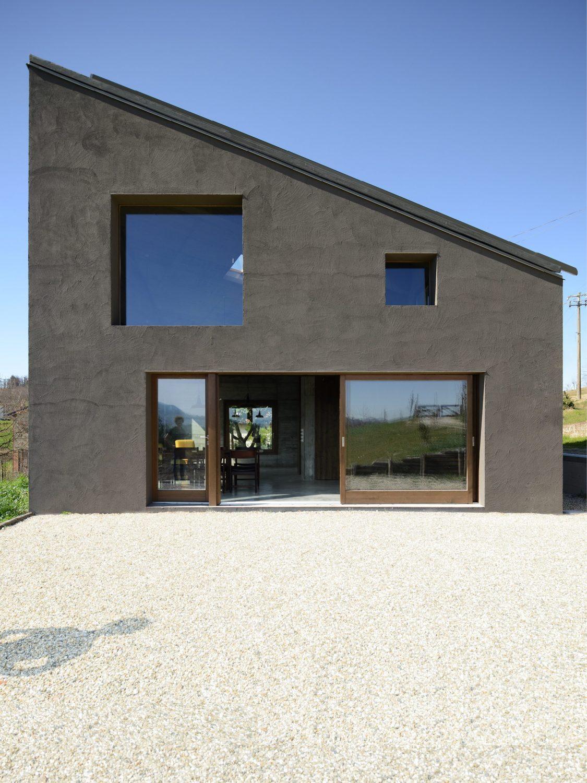 House R | A Concrete Hideaway by 35astudio