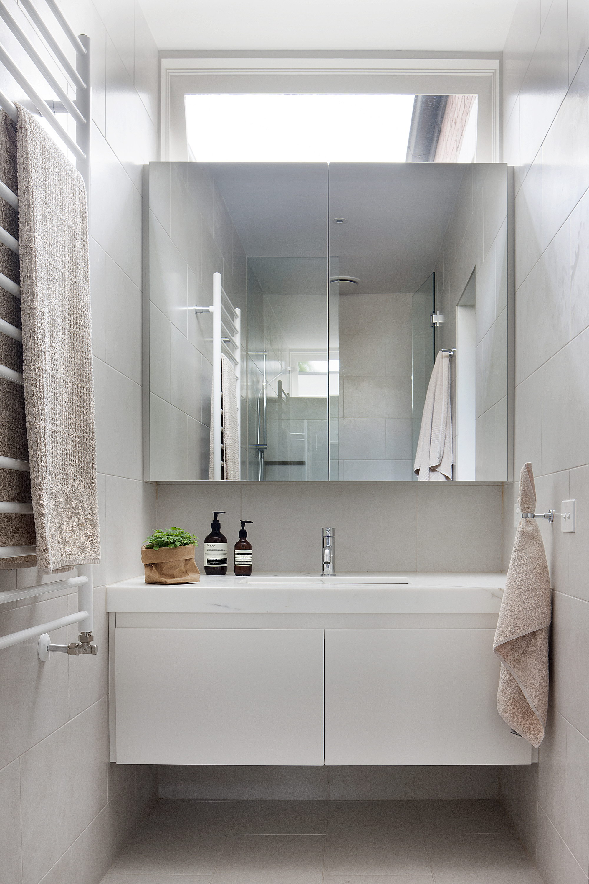 Armadale House   Victorian House Renovation