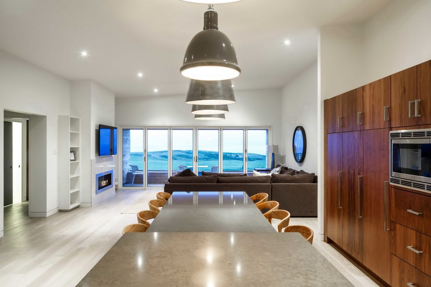 Cabot Links by Omar Gandhi Architect