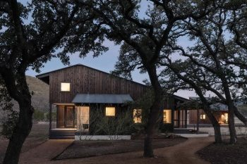 Camp Frio | Multi-Family Compound by Tim Cuppett Architects