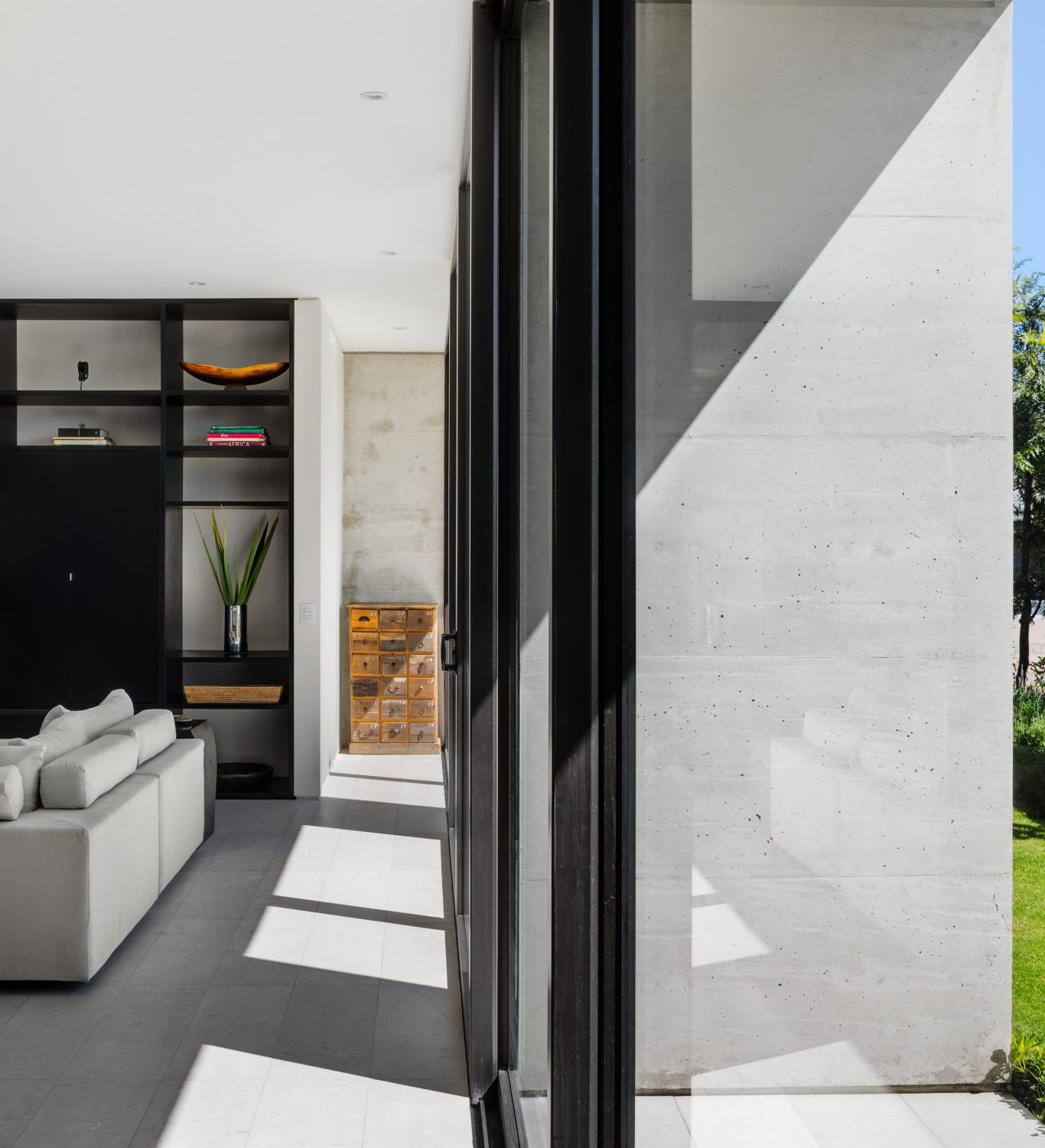 Campanario House | Family Residence by PPAA