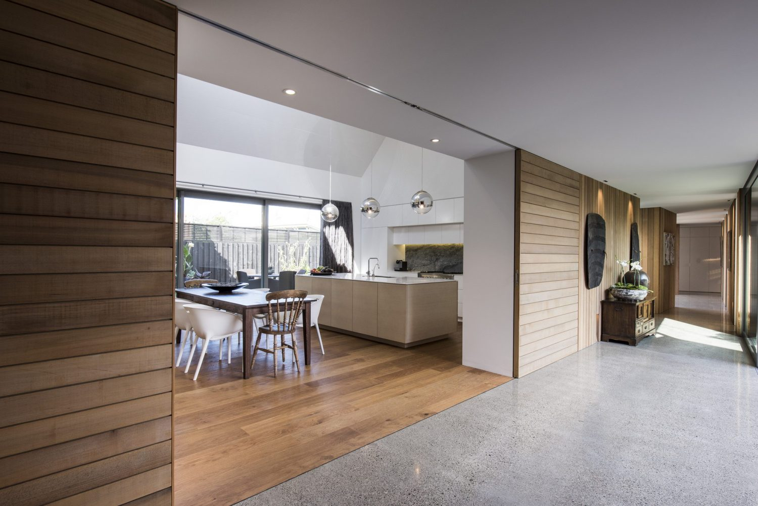 Christchurch House by Case Ornsby Design