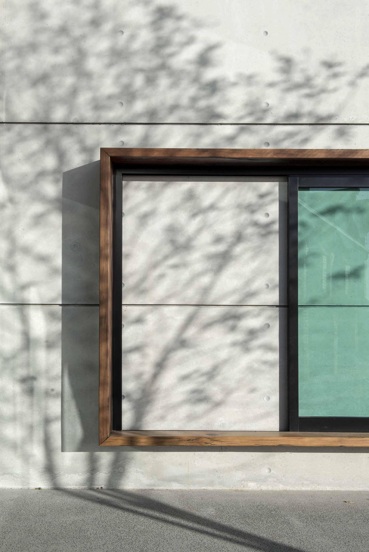 Church House | Residential Extension by DAHA