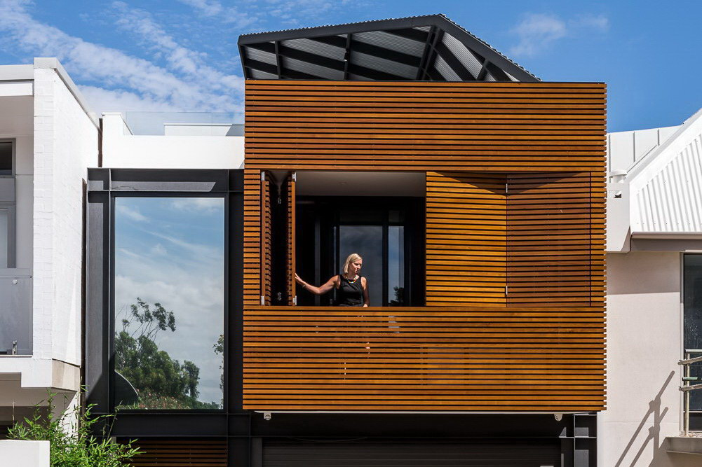 Claremont Residence by Keen Architecture
