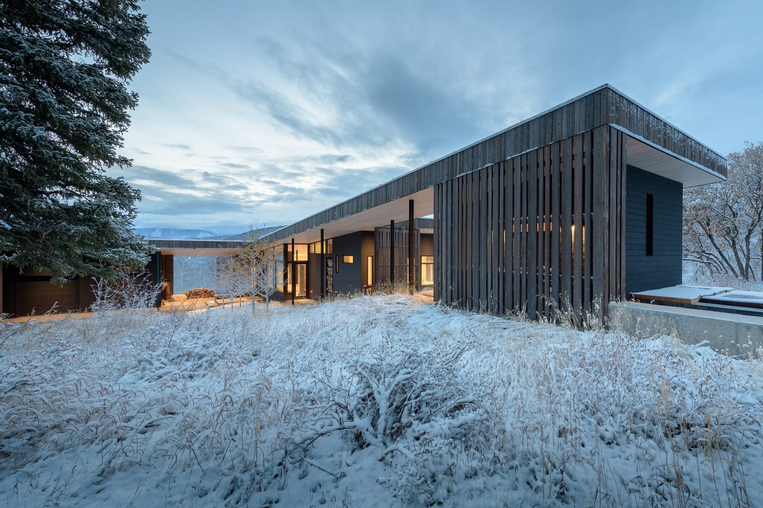 Gammel Dam by CCY Architects