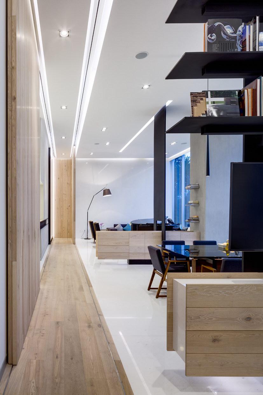 GH Mild Apartment by Archetonic