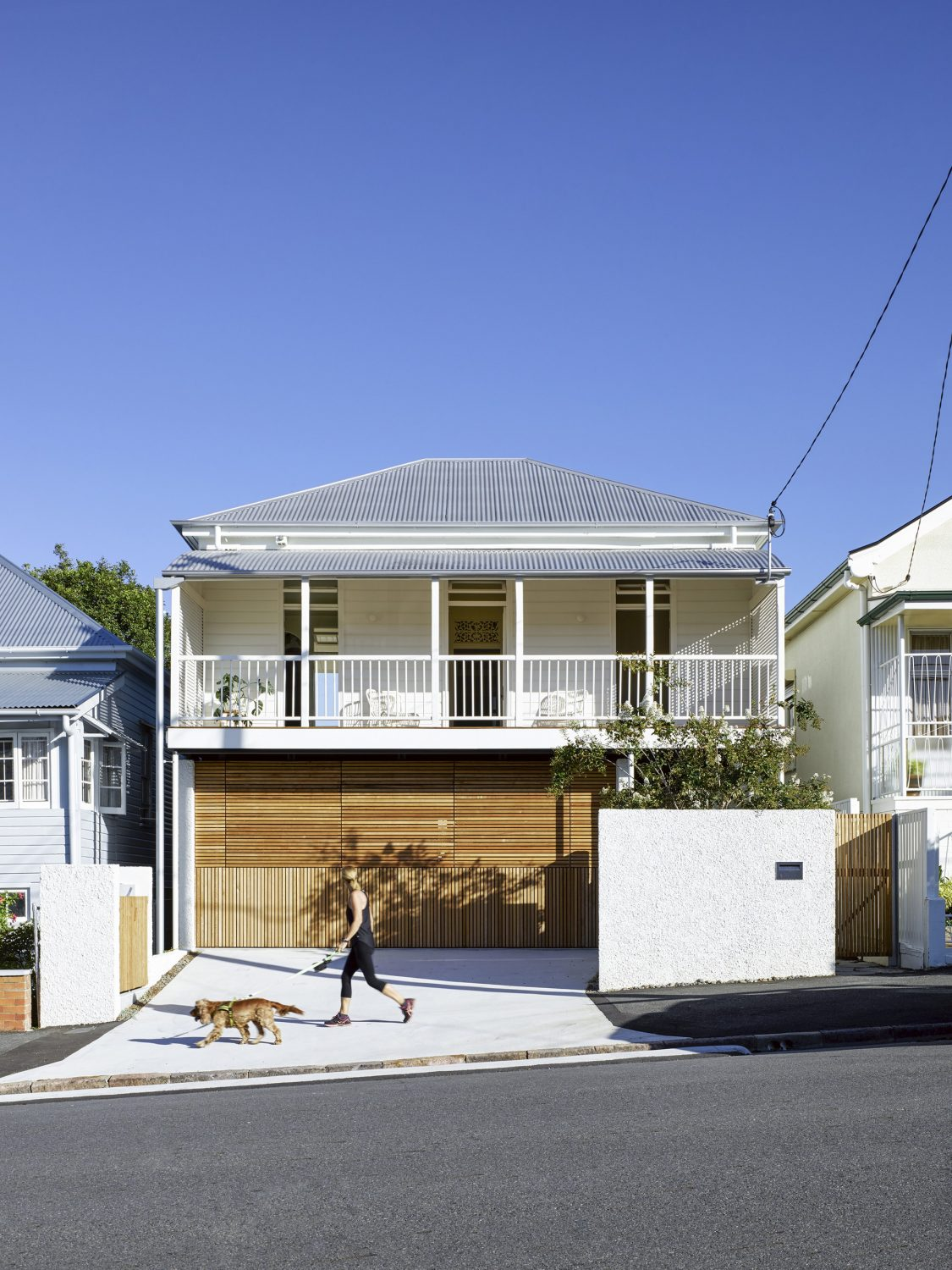 Gibbon Street by Cavill Architects