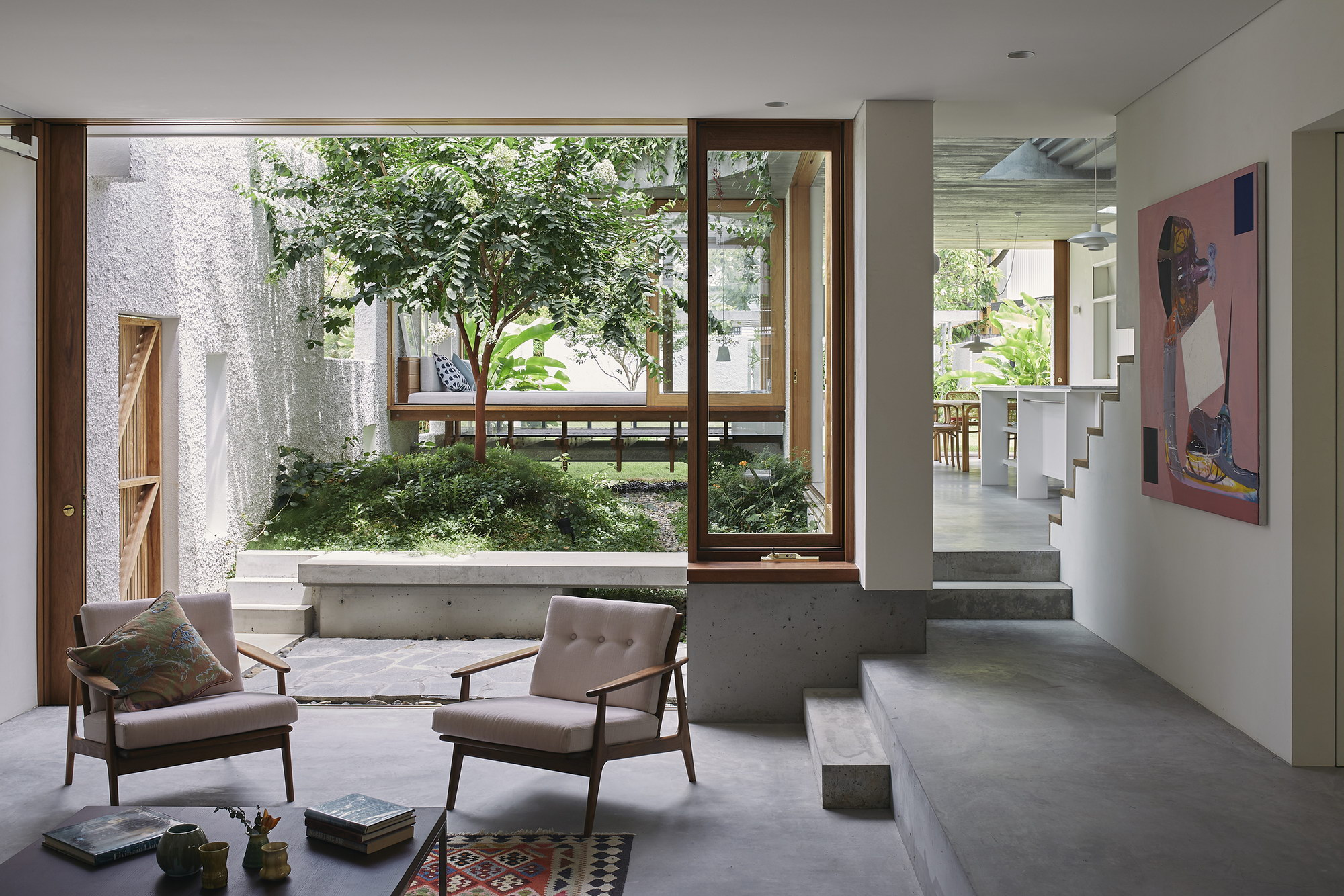 Gibbon Street by Cavill Architects