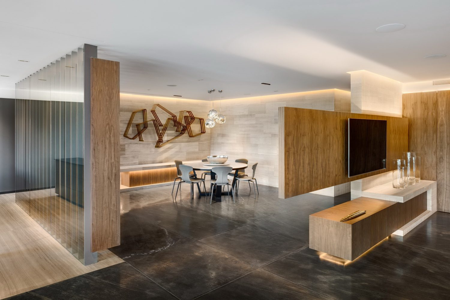 GVLE Apartment by Archetonic