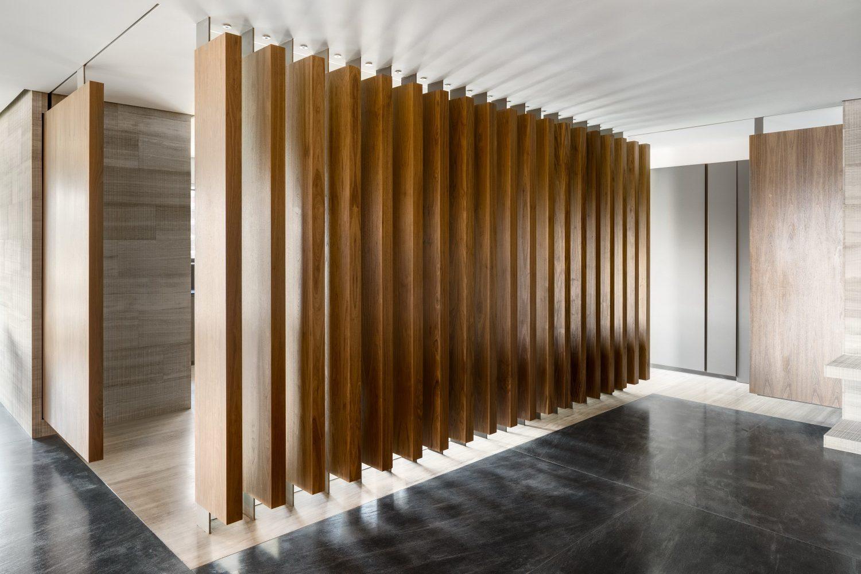 GVLE Apartment by Archetonic