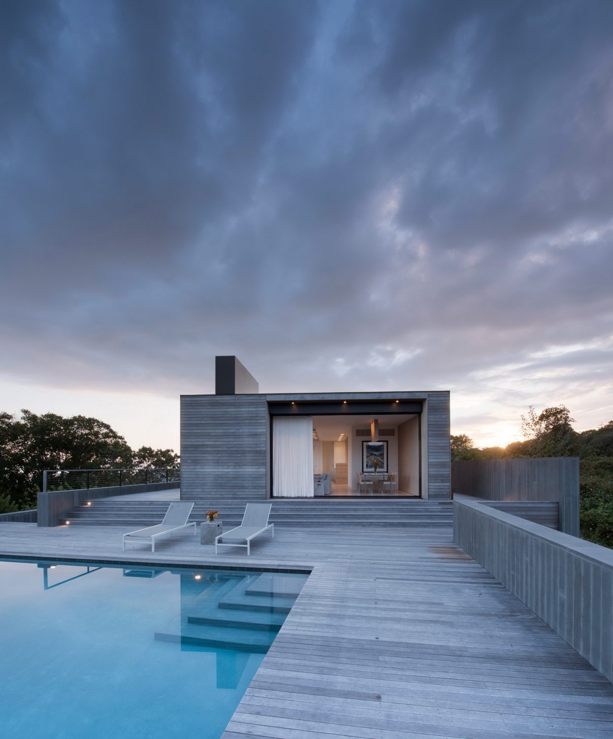 Hither Hills by Bates Masi Architects