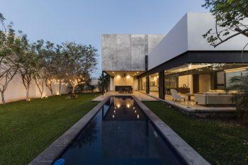 House ALTABRISA by Boyancé Arquitectos