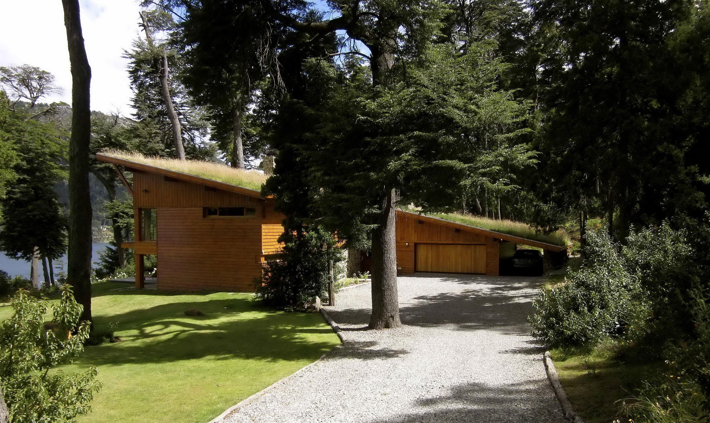 House in Patagonia by Estudio Ramos