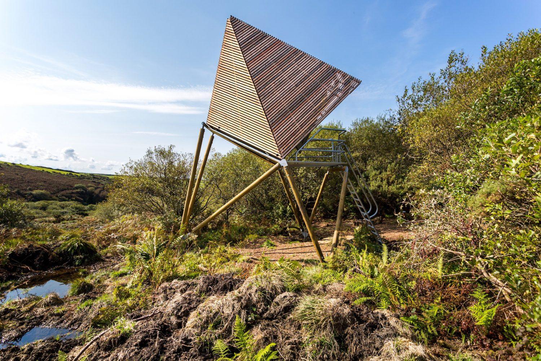 Kudhva Wilderness Cabins by New British Design
