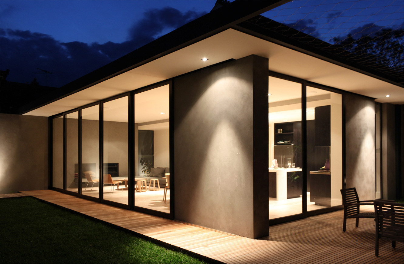 Mosh House | Home Extension by Foomann Architects