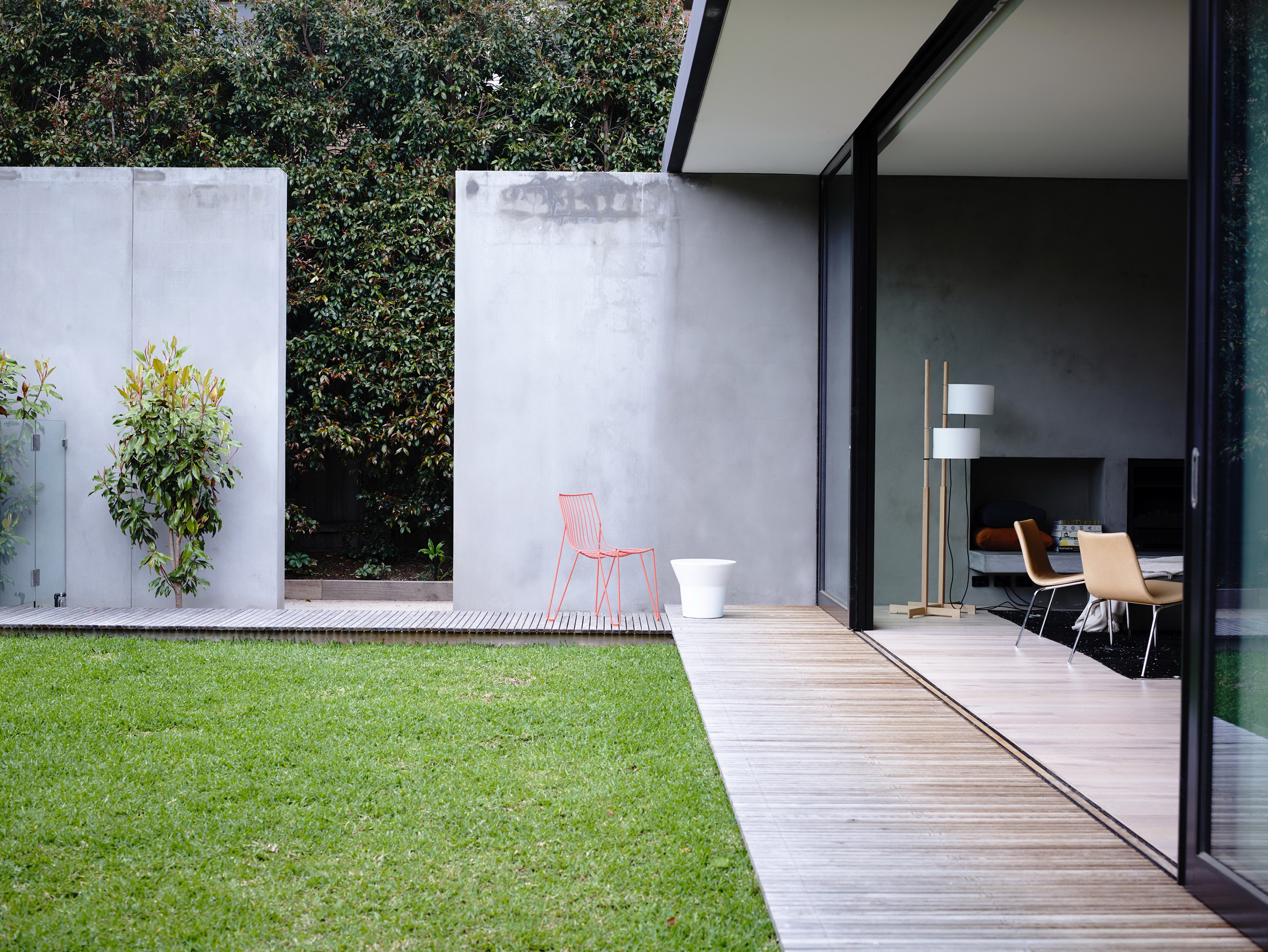 Mosh House   Home Extension by Foomann Architects