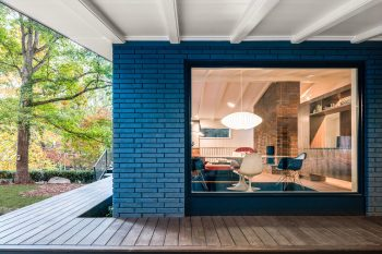 Ocotea House Renovation by in situ studio