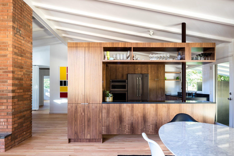 Ocotea House Renovation by in situ studio