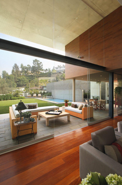 S House by Domenack Arquitectos