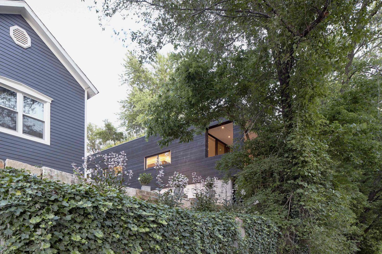 Shelton Marshall Residence by El Dorado