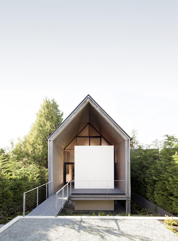 The Junsei House by Suyama Peterson Deguchi
