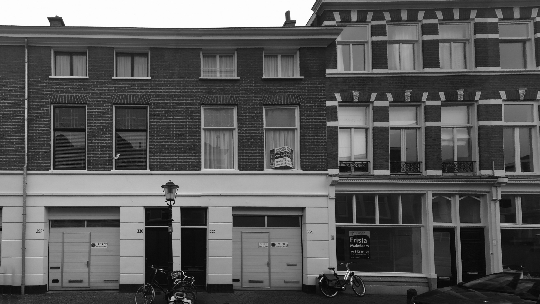 334 Sumatrastraat | Old Townhouse Renovation