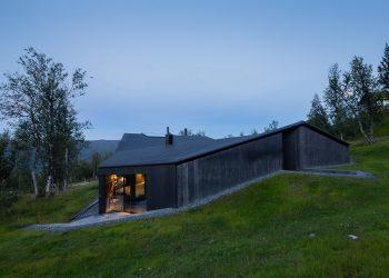 Cabin Geilo by Lund Hagem