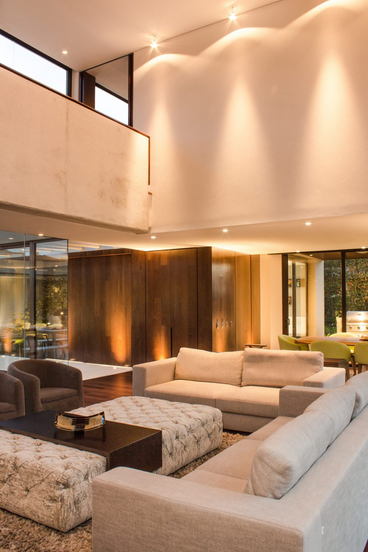 Casa 5 by Arquitectura en Estudio
