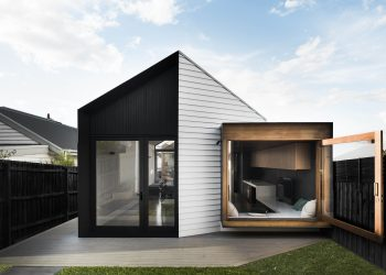 Datum House by FIGR
