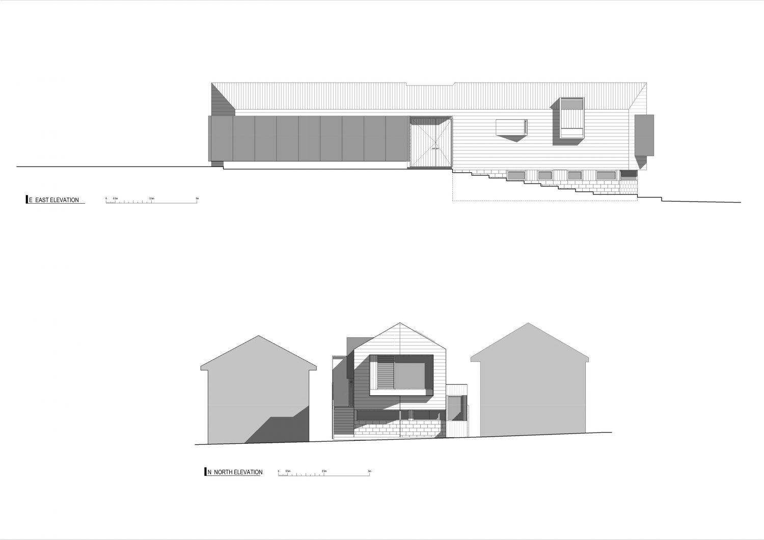 Datum House by FIGR