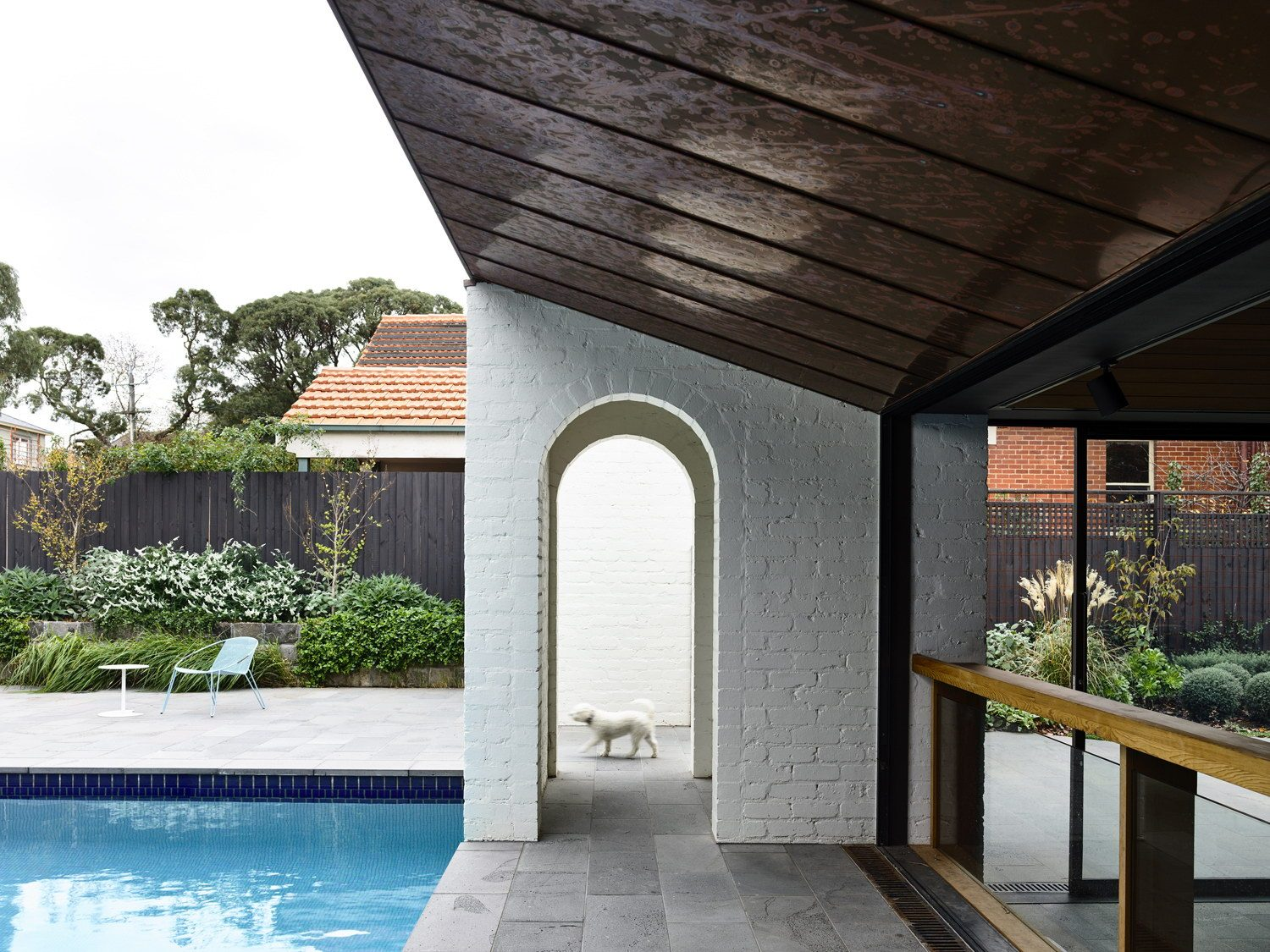 Deepdene House by Kennedy Nolan Architects