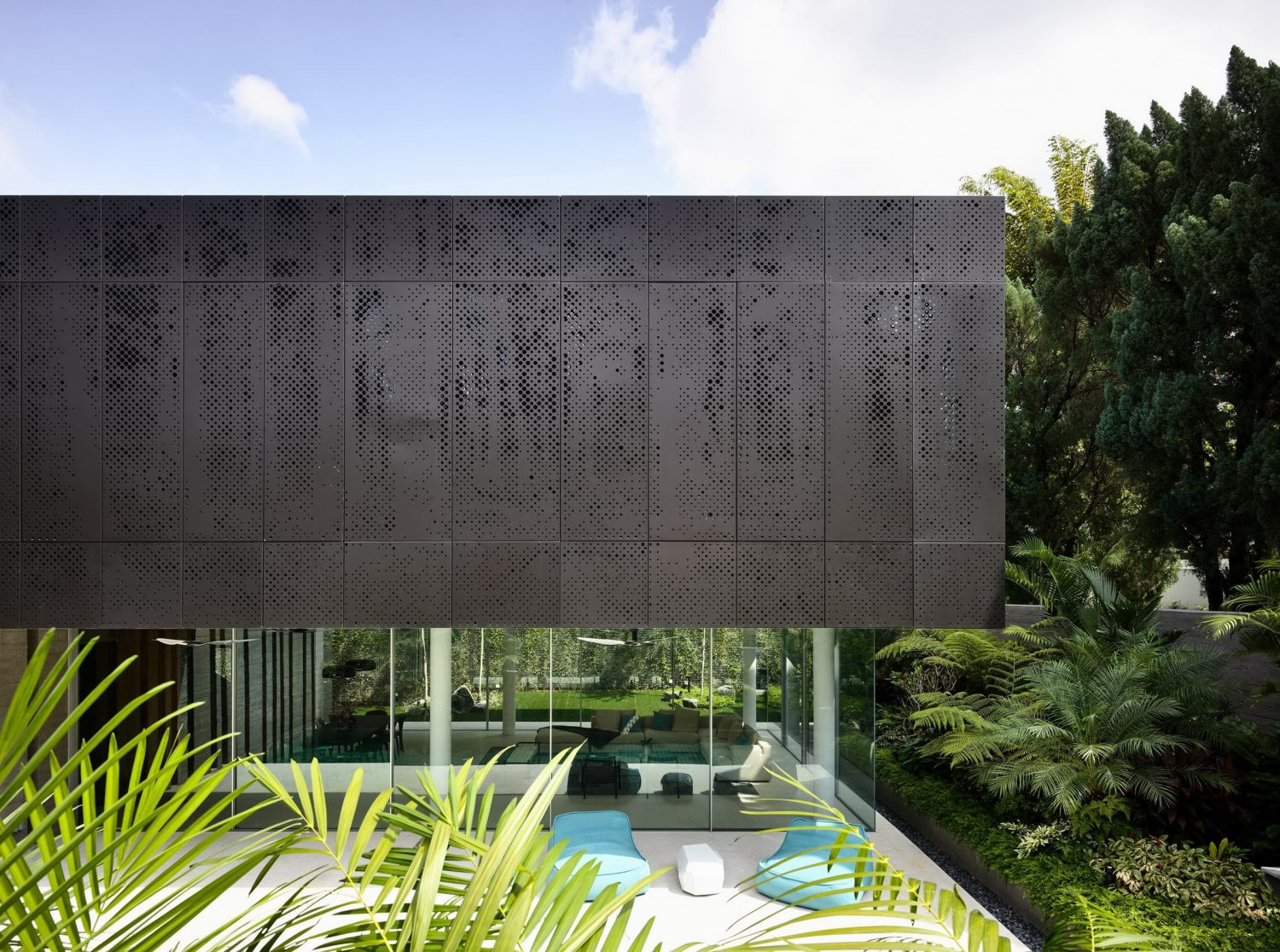 Faber-House by ONG&ONG Pte Ltd