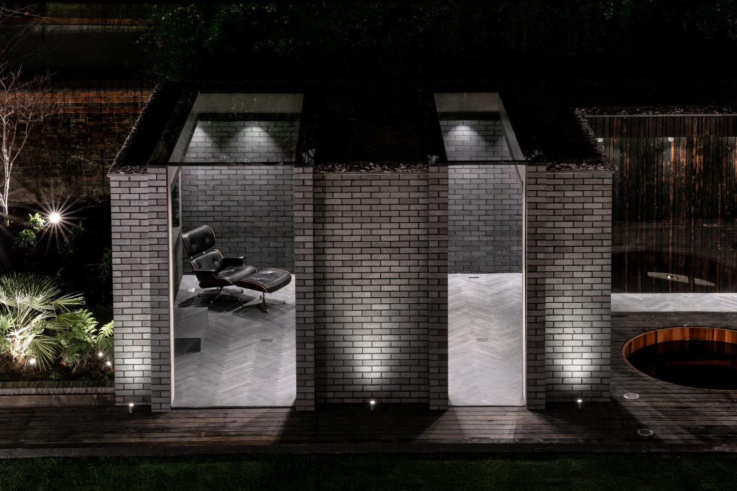 Hampstead House by MW Architects