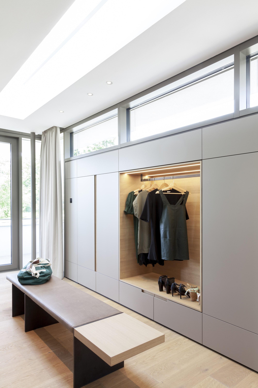 House FMB by Fuchs Wacker Architekten