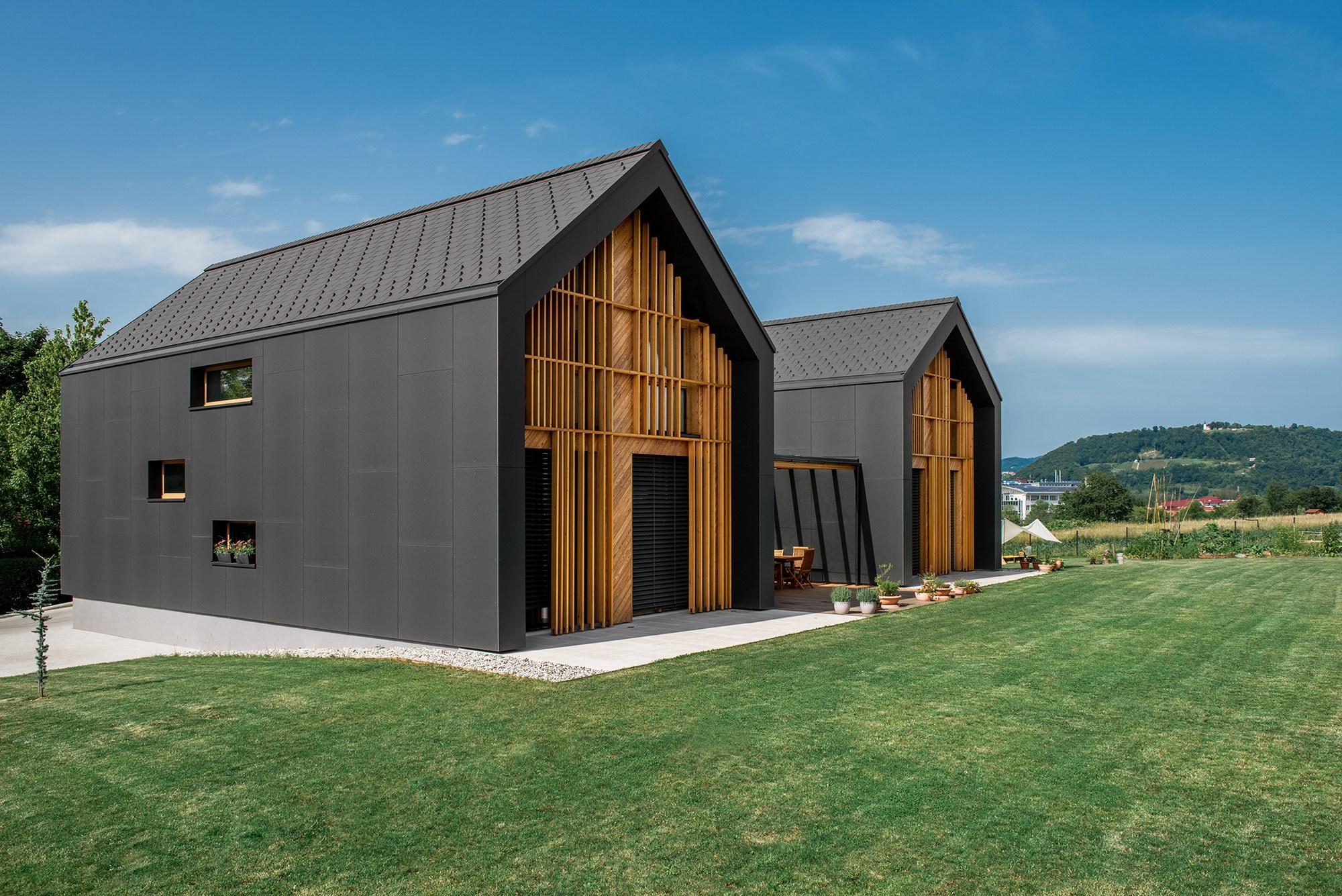 House XL by SoNo Arhitekti