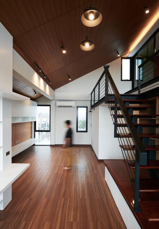 K.Pok House by Sute Architect