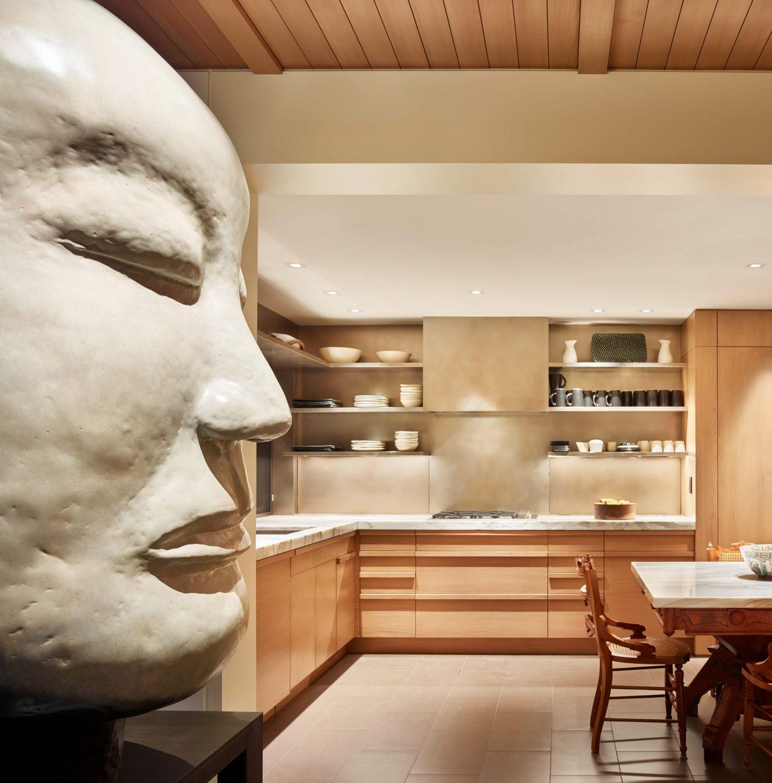 Omaha Art House by Olson Kundig