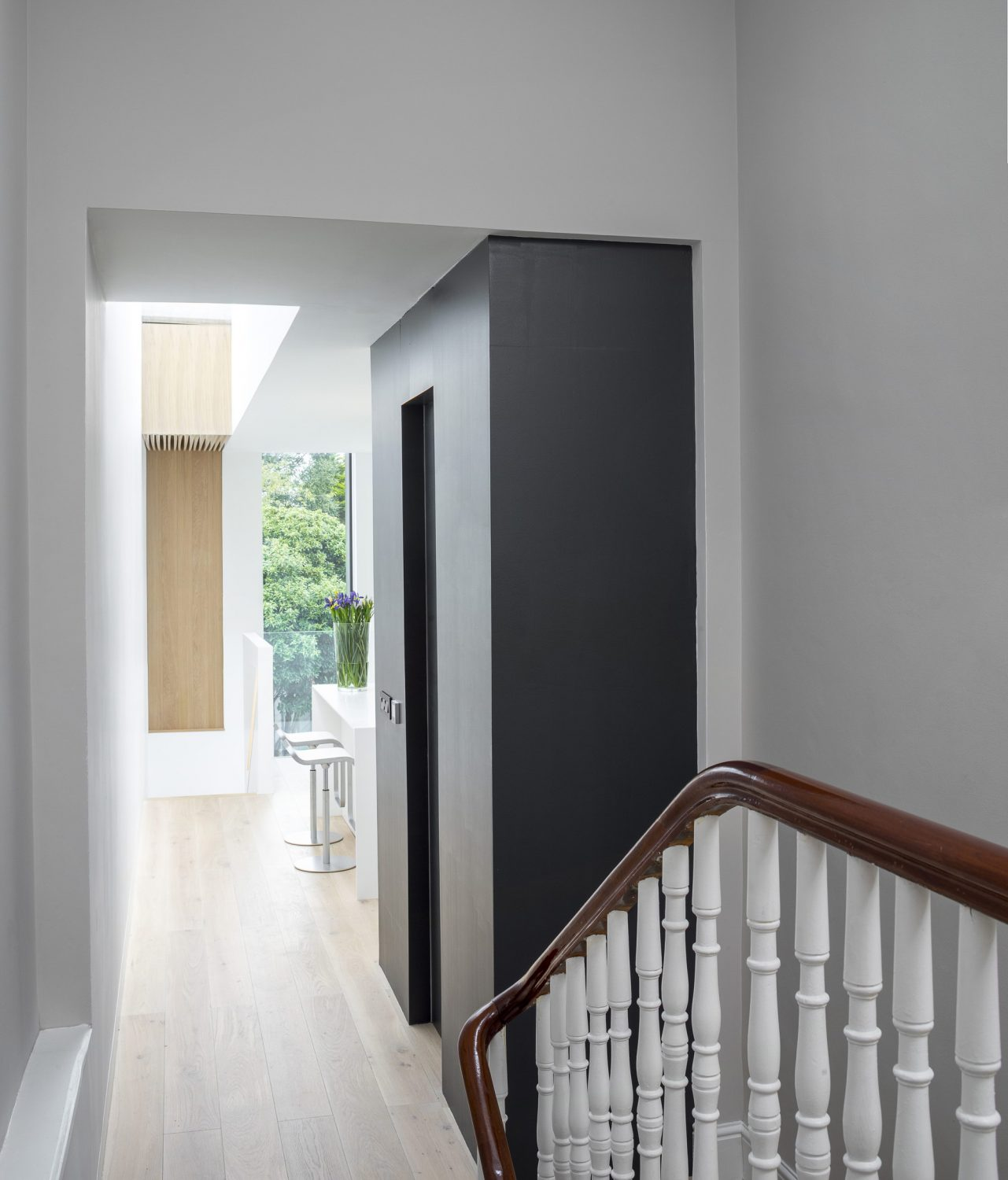 Piano Nobile | Extension to Victorian Terrace House by Plus Architecture